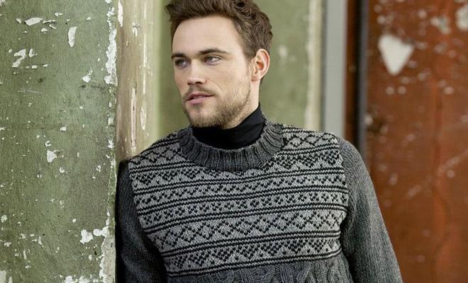 Правила выбора свитера