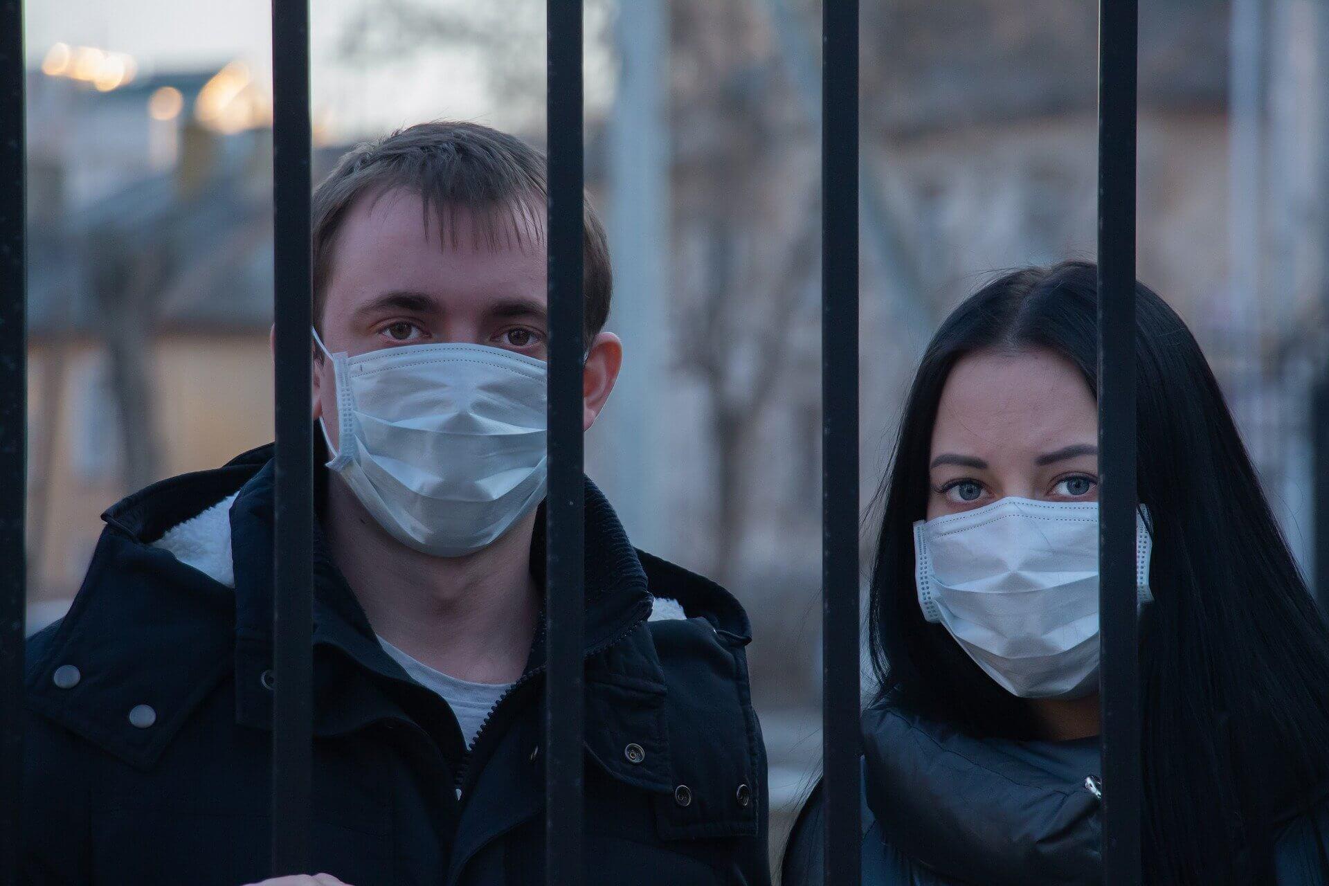 Карантин в Приднестровье