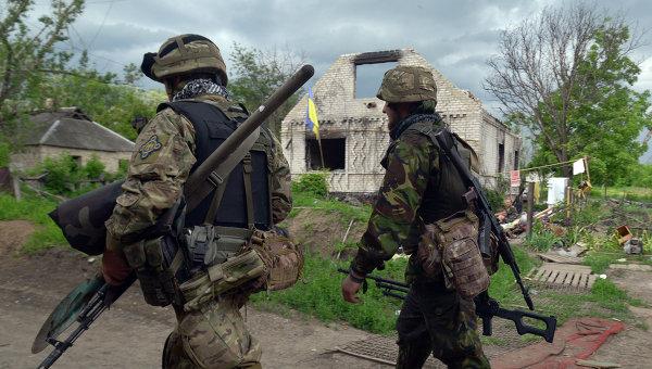 ФСБ рассказала о попытке прорыва украинского спецназа в Крым и перестрелке