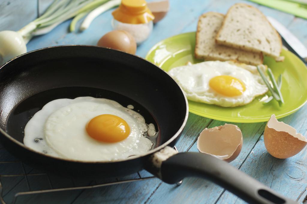 Традиционный русский завтрак. Вкусные и полезные завтраки: рецепты на каждый день
