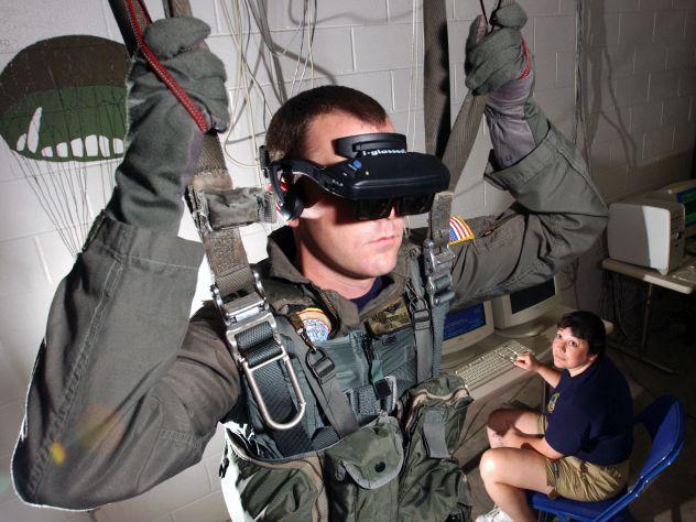 Депутат от ЛДПР предложил создать министерство виртуальной реальности