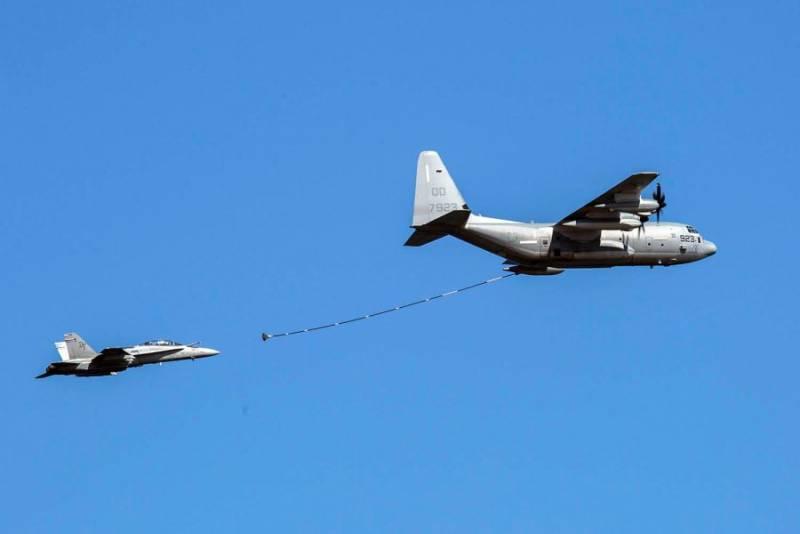 «Лучшие в мире» американские ВВС: позор в японском небе