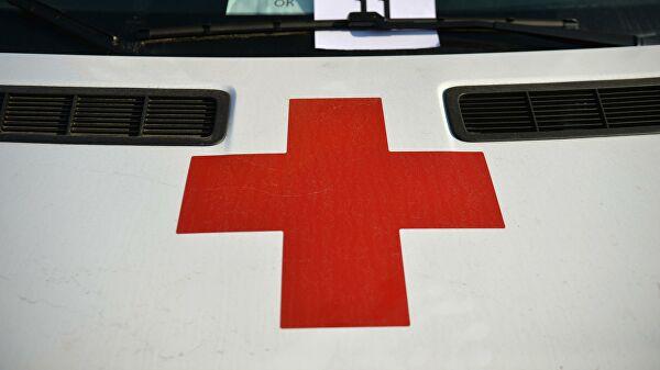 В Дагестане два человека погибли в ДТП с грузовиком Лента новостей
