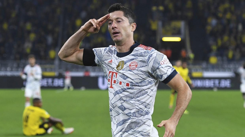 «Бавария» разгромила «Барселону» на «Камп Ноу» в матче ЛЧ Спорт