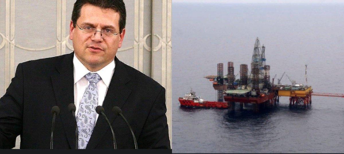Россия и Украина приглашены в Брюссель на переговоры по газу