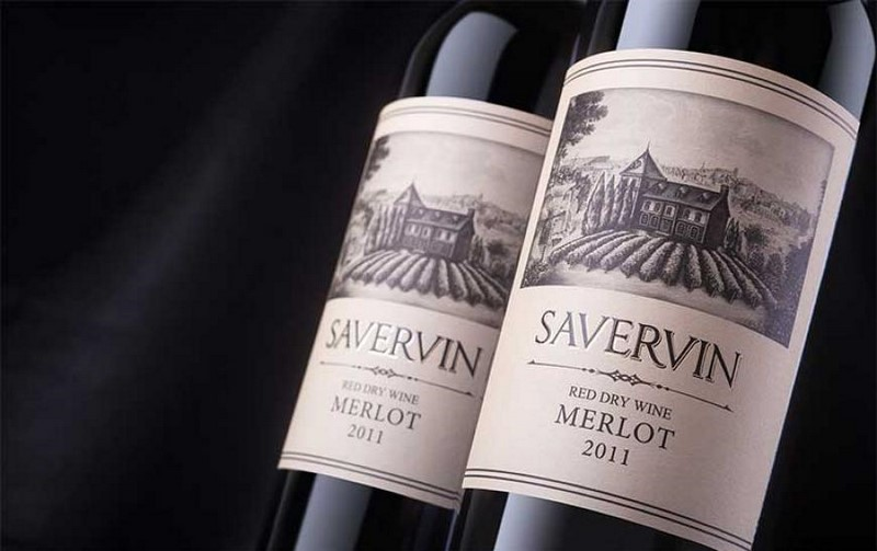 выбрать вино в супермаркете