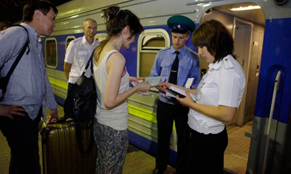 """На поезда """"Укрзализныци"""" кры…"""
