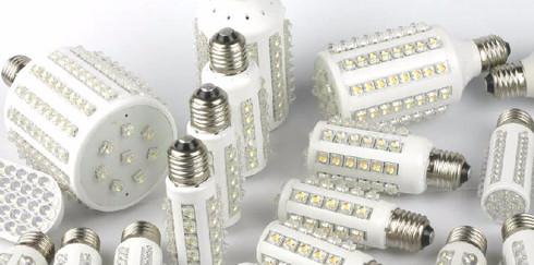 Светодиодное освещение и здоровье