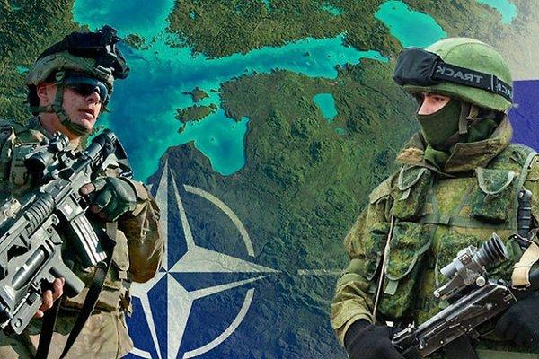 НАТО вступить: Швецию опять стращают российской угрозой, перед которой она беззащитна