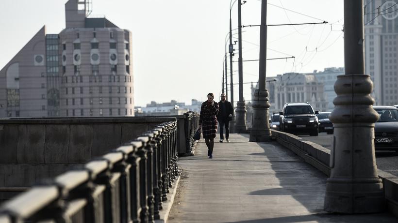До плюс 25 градусов может потеплеть в Московском регионе на следующей неделе