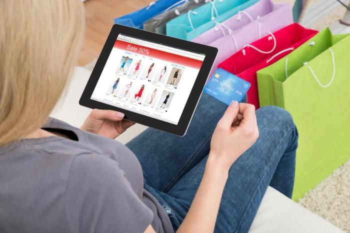 Все мы продвигаем персонализированную рекламу на телефонах, планшетах и компьютерах. /Фото: retail-loyalty.org