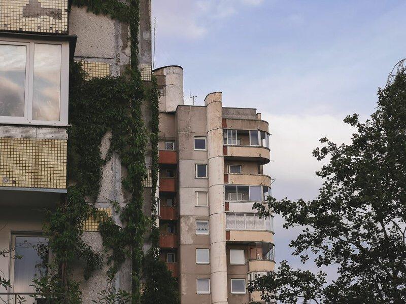 "Экскурсия по местам съемок мини-сериала ""Чернобыль"" Чернобыль, кино, литва, место, сериал, съемка, фото"