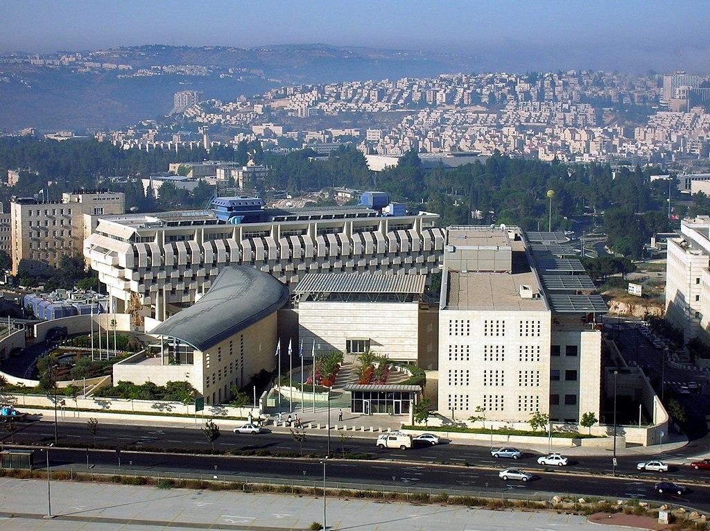Политический статус Иерусалима