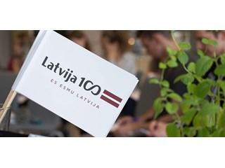 Сто лет Латвии - сто лет вранья