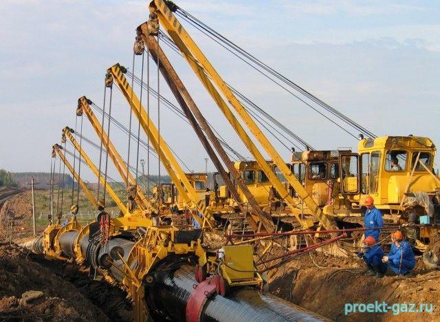 """""""Газпром"""" решил разобрать лишние нитки """"Турецкого потока"""""""