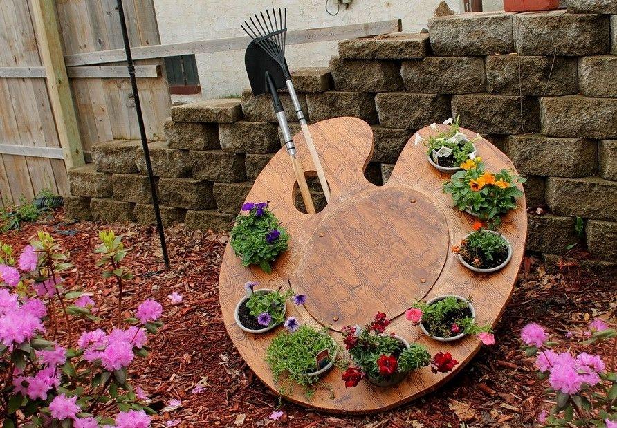 облачилась картинки для дома и сада своими руками вырос калининградской области