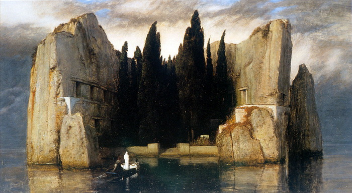 Картины кисти Франца фон Штука искусство,картины кисти франца фон штука,культура,лучшее в интернете