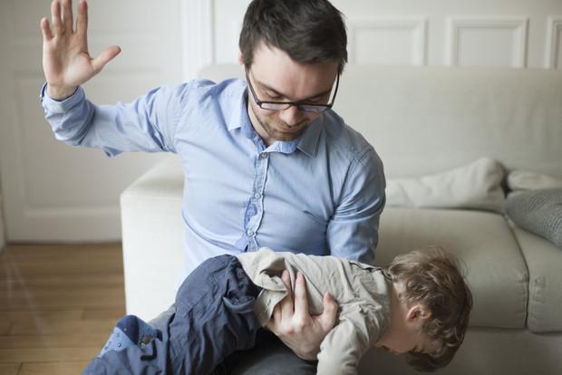 18 самых вредных родительских заблуждений о воспитании