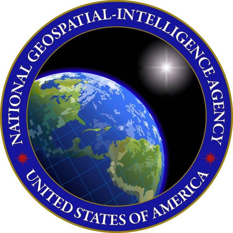 Боевые геологи. Геопространственная разведка США