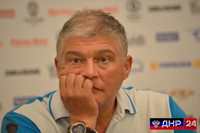 Бывший украинский министр: «Что мы будем делать без России?»