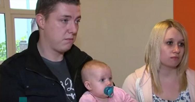 Эта семья потеряла все из-за ошибки на Фейсбук