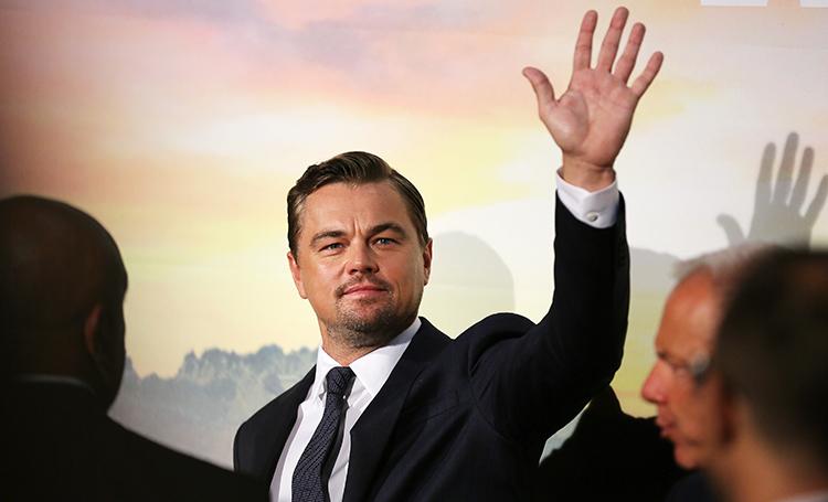 Леонардо ди Каприо, Дженнифер Лоуренс, Тимоти Шаламе и другие звезды снимутся в новом сериале Netflix Кино,Сериалы