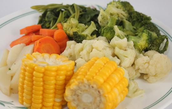 10 простых способов сделать меню здоровее