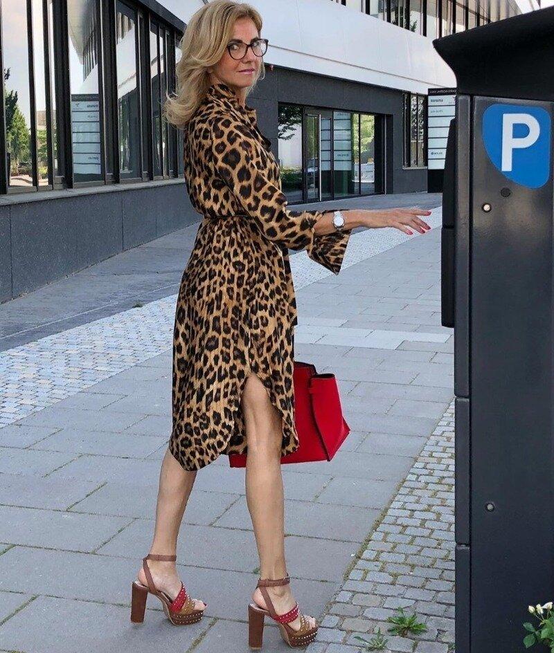 5 вещей, которые носят женщины, знающие себе цену