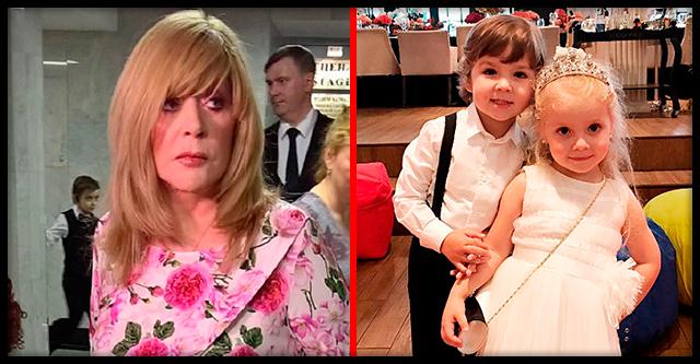 В попытках быть самой лучшей мамой, Пугачева окончательно подорвала здоровье алла пугачева