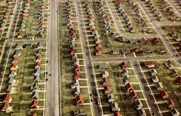 Хрущёвки в США: чем американская программа жилья отличалась от советской