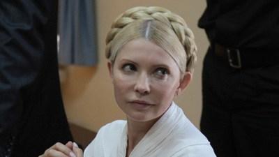 Тимошенко нацелилась на през…