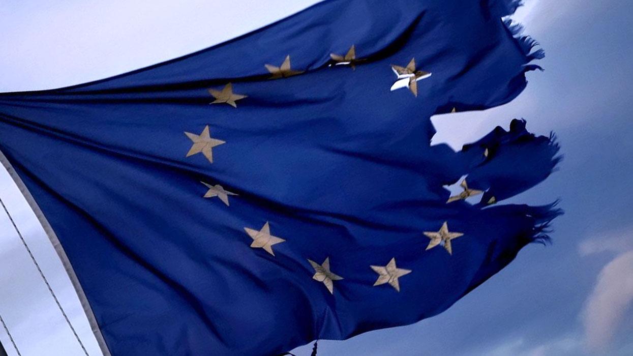 «Мы страдаем»: вЕвросоюзе ж…