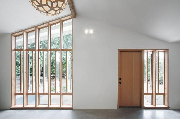 До и после: Как старая конюшня превратилась в современный дом до и после, дом, конюшня, недвижимость, ремонт, стройка
