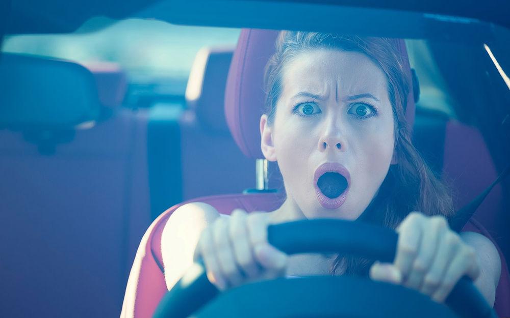Сделай что-нибудь!— как водители сами устраивают ДТП аварии,автомобиль