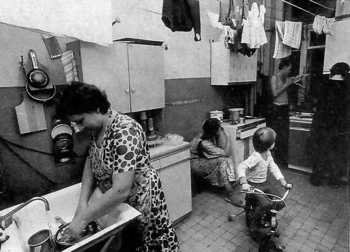 Действительно ли в СССР все было самое лучшее: распространенные мифы об эпохе прошлого жизнь,история,общество,СССР