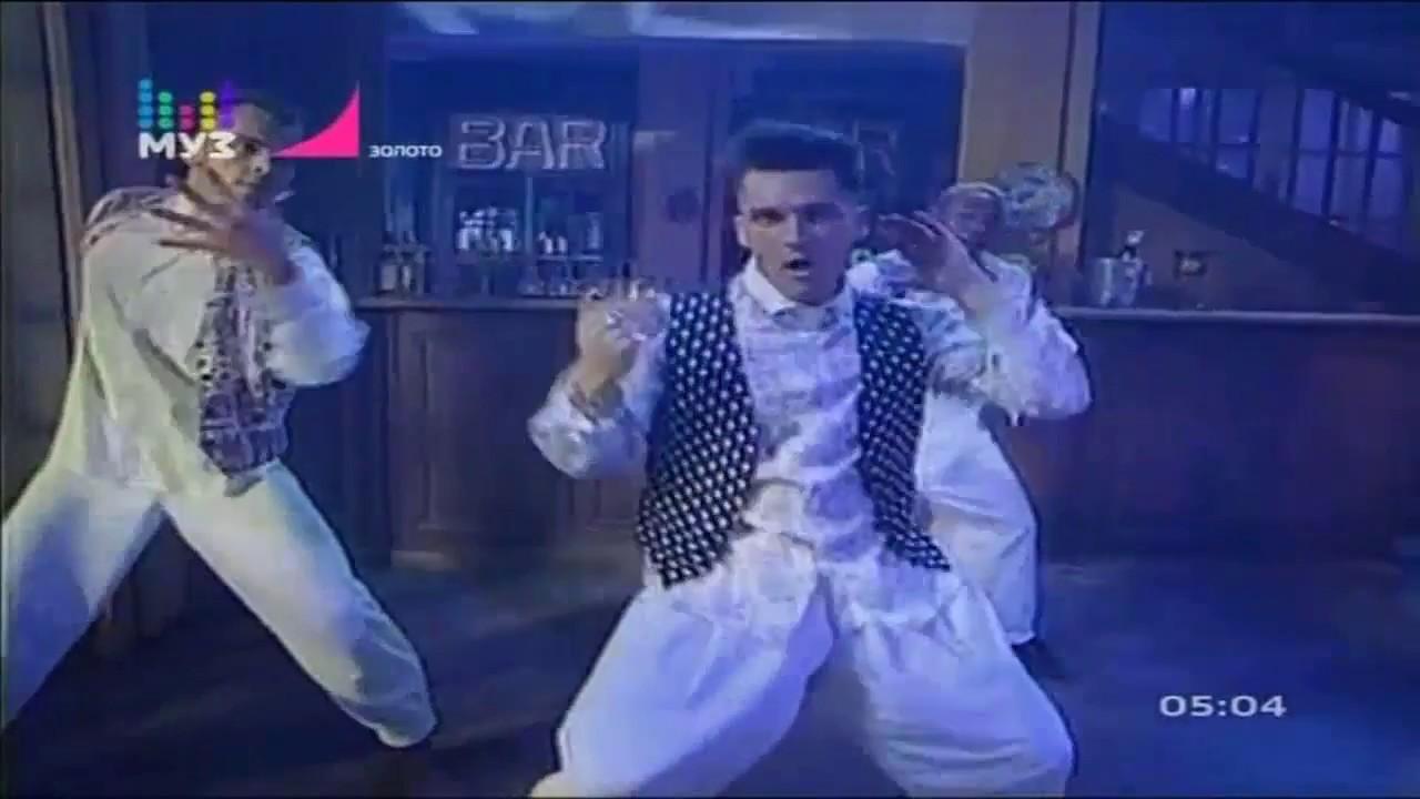 «Чао, бамбино!» Бомбовый хит 90х! Помните кто исполнял эту песню?
