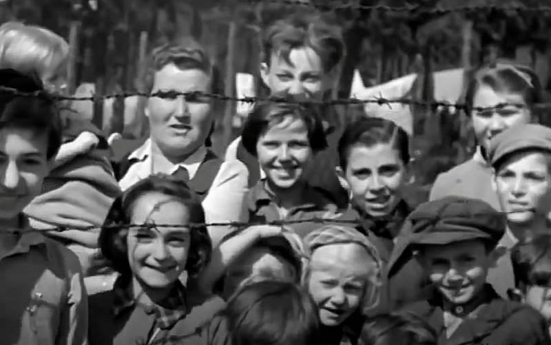 Гибель Ейского детдома: преступление нацистов, оставшееся неотмщенным Общество