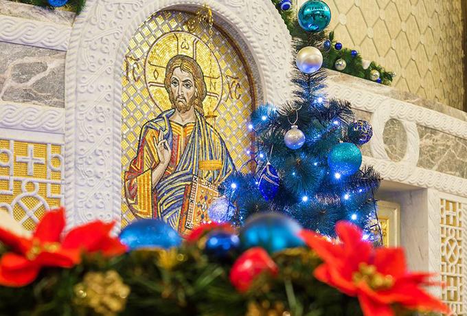 Традиции Рождественского поста. С 28 ноября и заканчивается в ночь с 6 на 7 января.