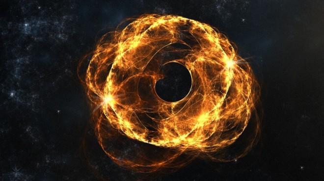 Физики обнаружили черную дыру, которая сотрет ваше прошлое и позволит прожить бесконечное число жизней астрономия,астрофизика,космос,математика,наука,Пространство,физика,черная дыра