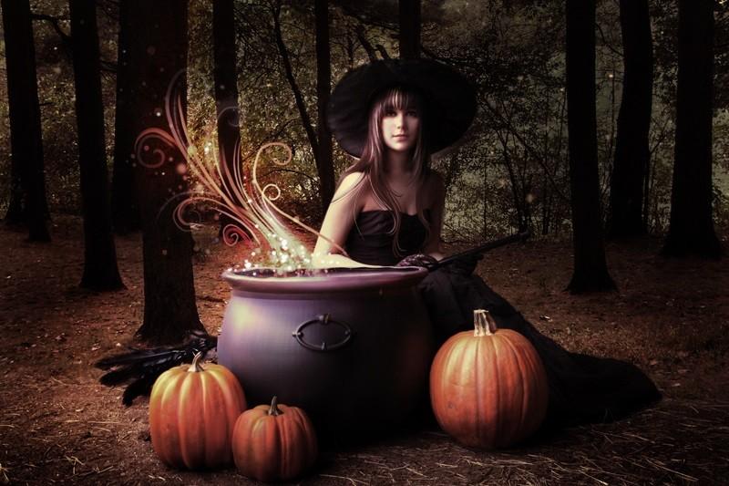 Что такое Хеллоуин