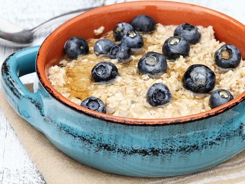 Что произойдёт с организмом, если каждый день на завтрак съедать овсяную кашу