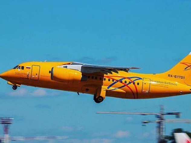 Летчик-испытатель высказался о главном виновнике гибели Ан-148