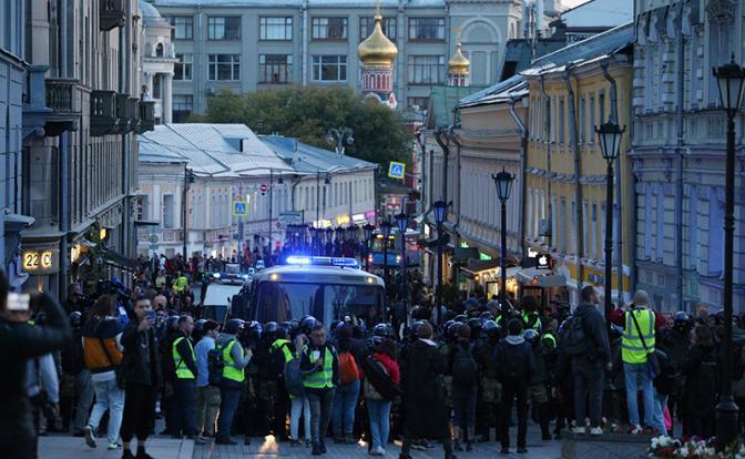 Заговор башен Кремля: Кто возьмет власть в 2021-м, решается сейчас