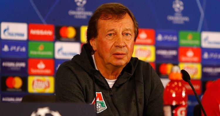 Тренер «Локомотива» Семин объяснил, почему россияне уступили португальцам из «Порту»