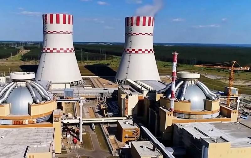 Чехия исключила Россию из проекта строительства АЭС