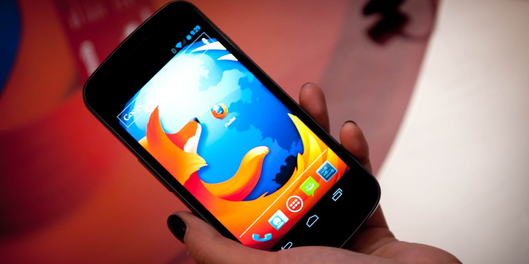 10 лучших дополнений Firefox для Android