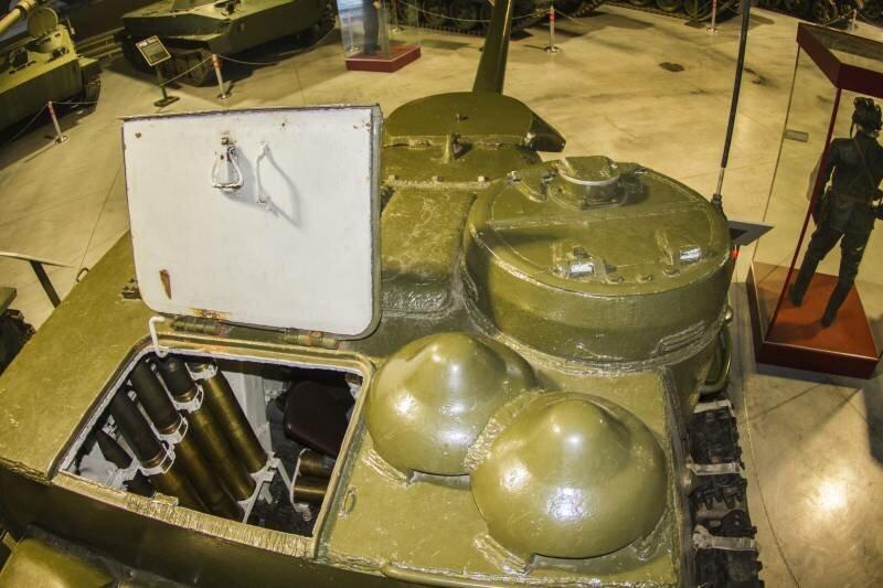 Рассказы об оружии. СУ-100 снаружи и внутри рассказы об оружии, страницы истории, су-100