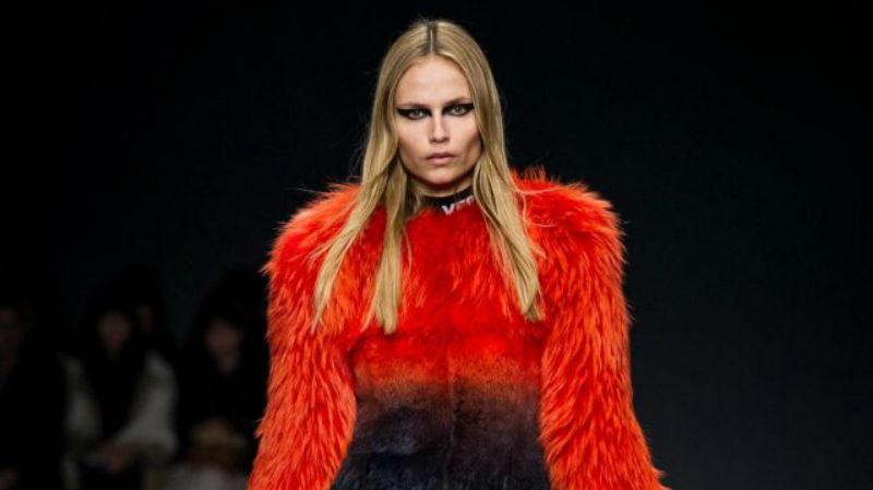 «Янехочу убивать животных ради моды»: бренд Versace отказывается от меха