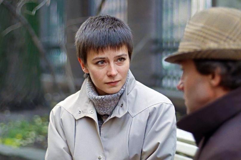 Самые красивые советские актрисы 80-ых.