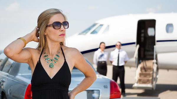 6 бьюти-советов для путешествий: сохраняем свежесть кожи в самолете